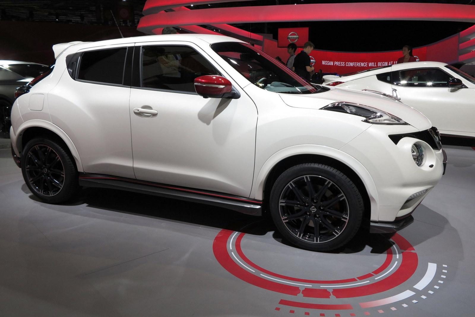 Nissan Juke Nismo Rs >> Ravakka Nissan Juke Nismo Rs Hintaan 34 851 Euroa