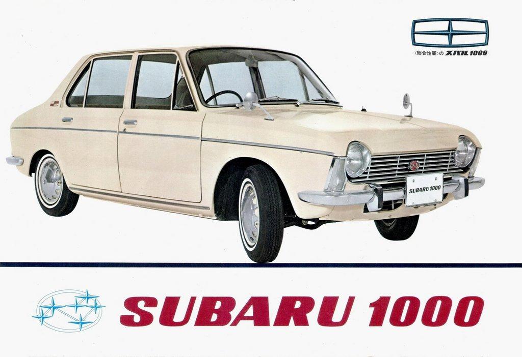 Subarun Moottorin Kestävyys