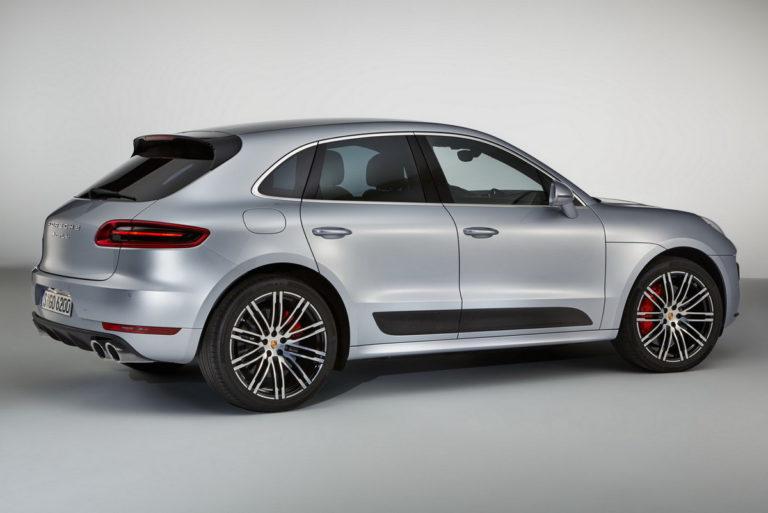 Porsche Macan Turbo >> Viela Vahan Sahakampi Porsche Macan Tekniikan Maailma