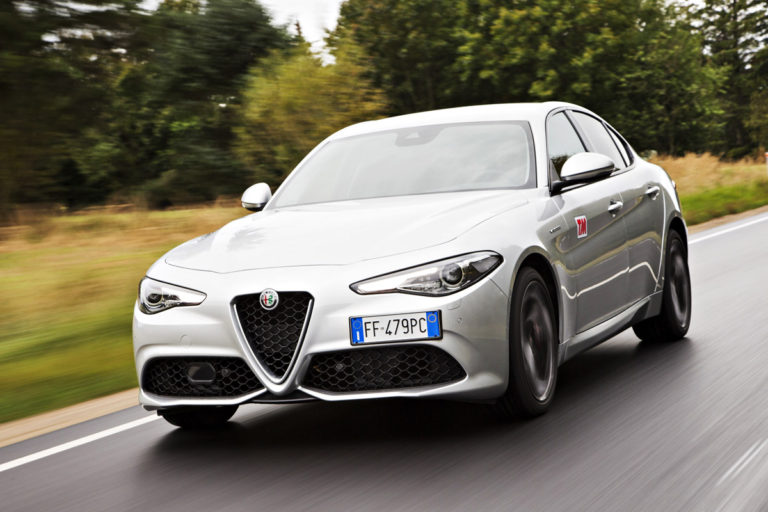 Alfa Giulia Veloce >> Tm Koeajaa Nelivetoinen Alfa Romeo Giulia Veloce At8 Awd