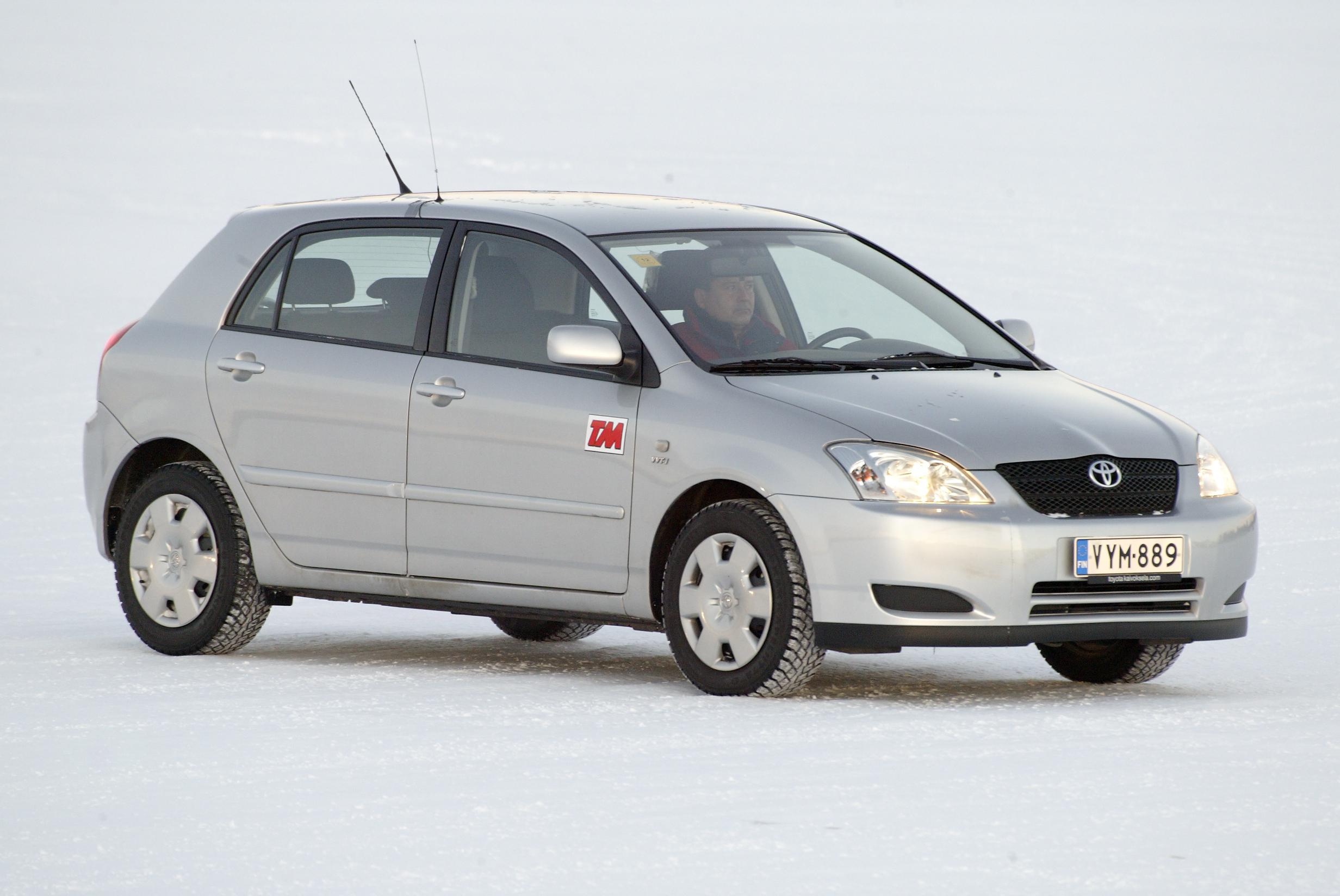 Suomen Suosituin Auto