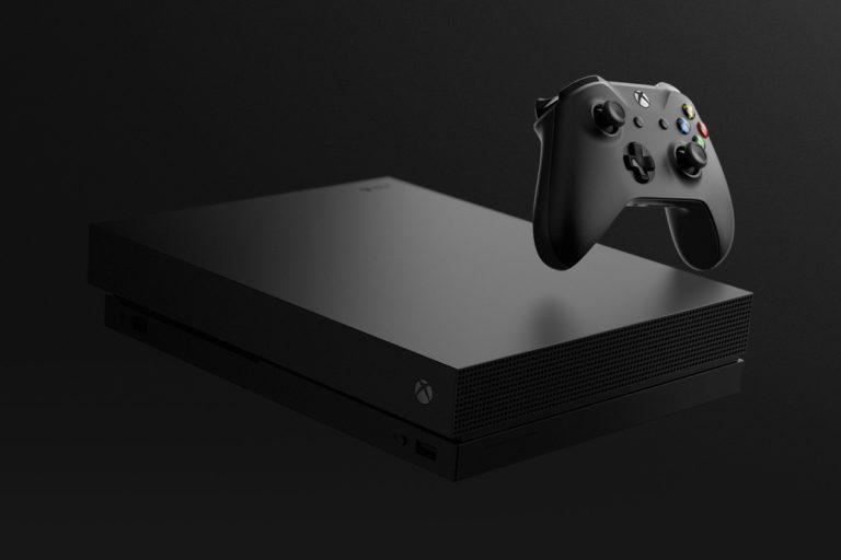 Uusi Xbox