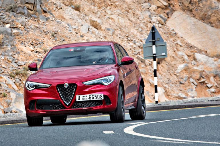 Alfa Romeo Quadrifoglio >> Tm Ajettua Alfa Romeo Stelvio Quadrifoglio 2 9t V6 Awd