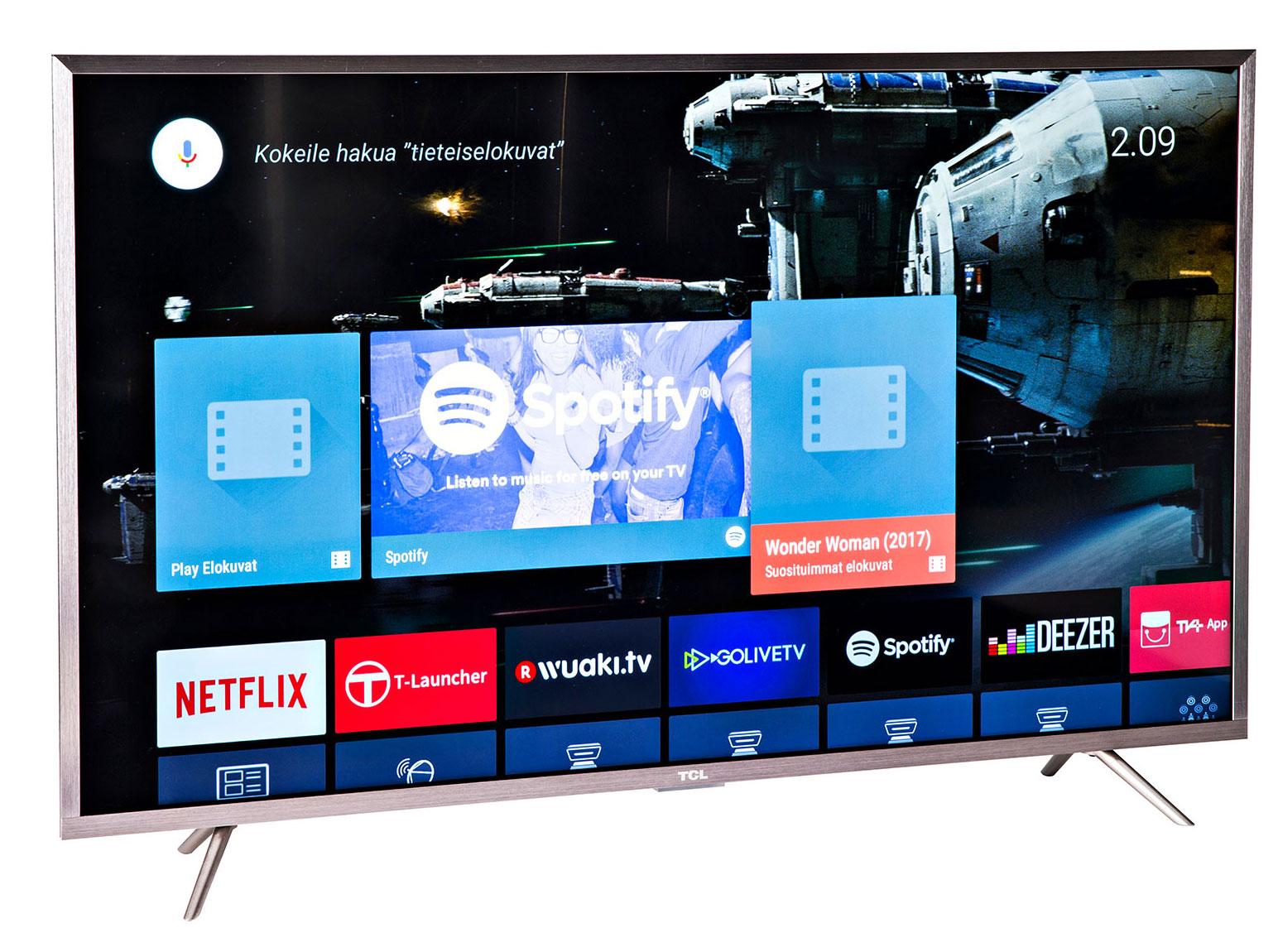 Mikä Televisio Kannattaa Ostaa 2021
