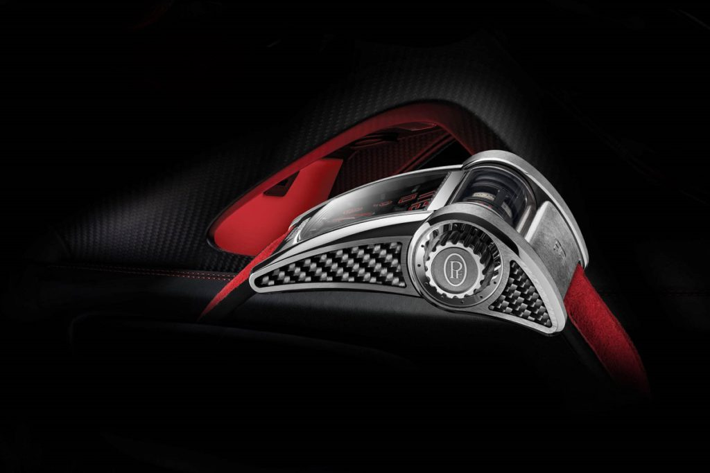 Bugatti Hinta
