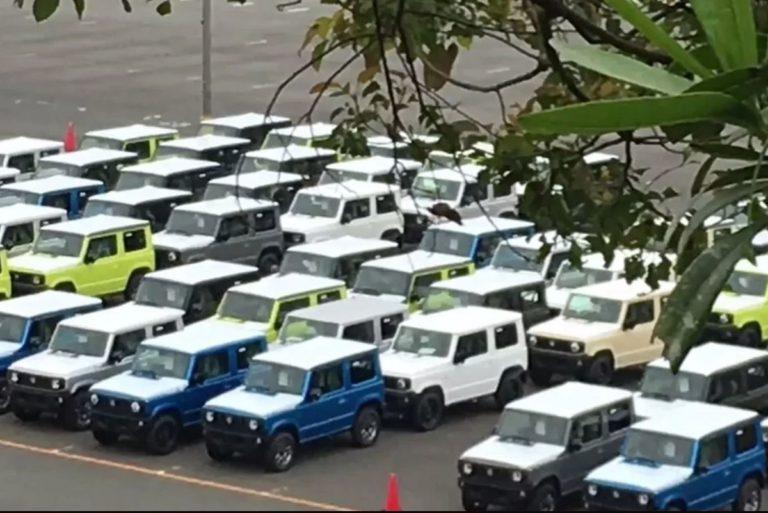 Suzuki Car Dealership >> Tata Kuvaa Suzuki Ei Haluaisi Sinun Viela Nakevan Silla