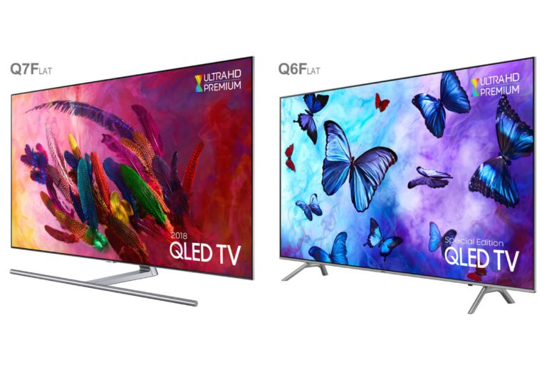 Suunnitteletko Samsung-television hankintaa? Osa