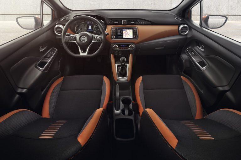 Nissan Micra 2018 >> Nissan Micra Paivittyi Vuoteen 2019 Mutta Lahinna