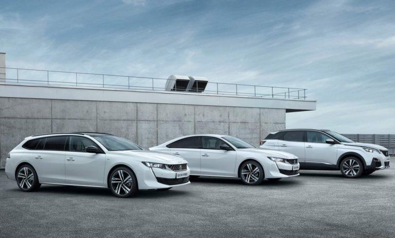 Peugeot 3008 Hybrid >> Peugeot Esittelee Kolme Lataushybridia Tulossa Suomeen
