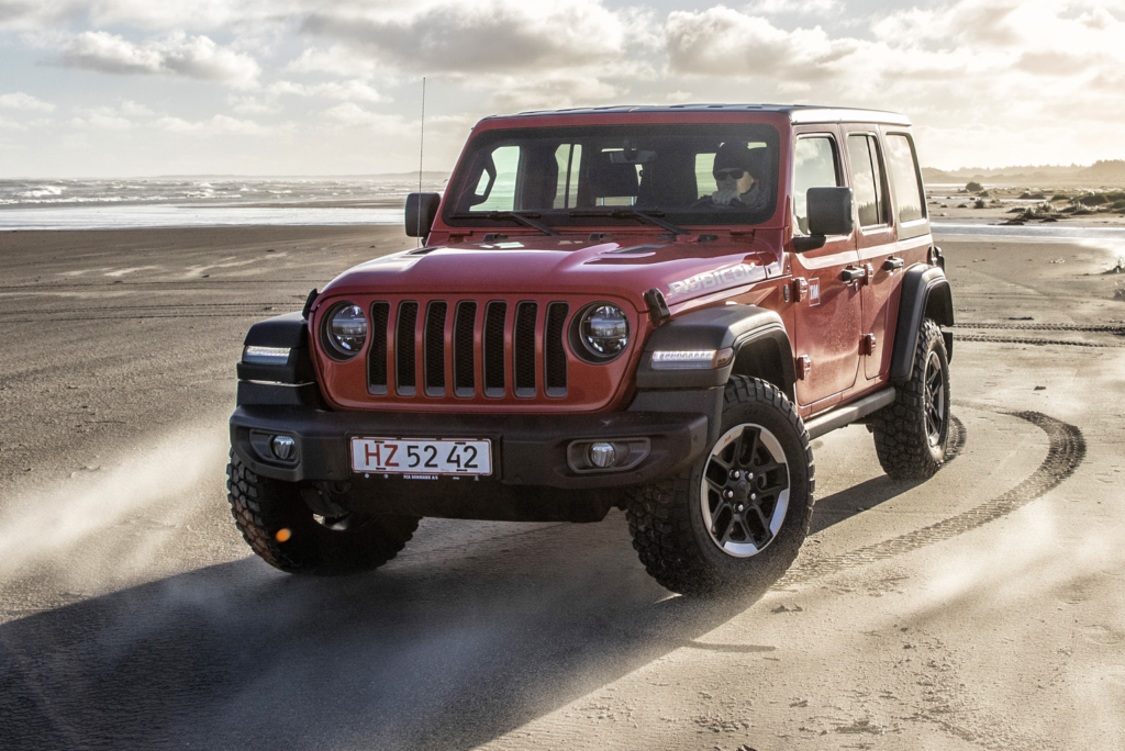 Jeep Wrangler Rims And Tire Packages >> Tm Ajettua Jeep Wrangler 2 2 Atx 4wd Rubicon 4 Ov