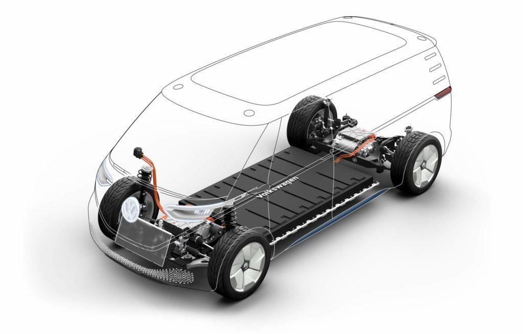 D And D Auto >> Onko Tassa Volkswagen Transporterin Seuraaja Nyt Paasemme