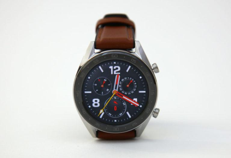 Muropaketti Kokeili Huawei Watch Gt Yhdistaa Tyylikkyyden Ja