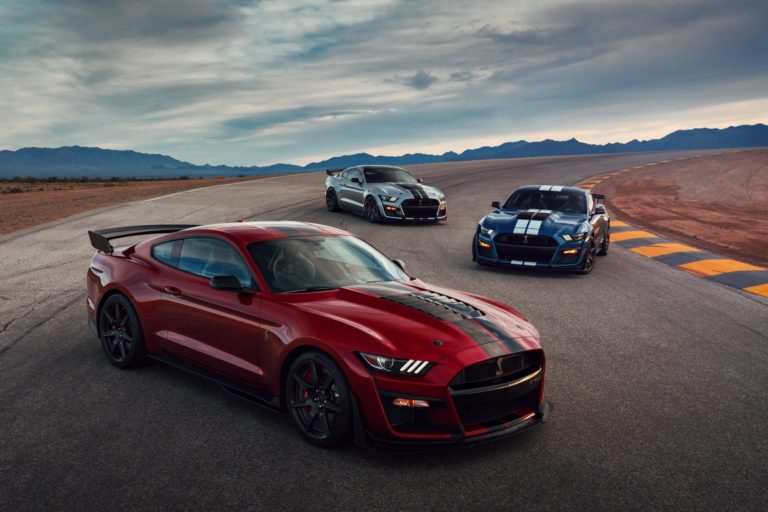 Ford Com Mustang >> Ford Mustang Shelby Gt500 On Todella Raju Tapaus Juuri Niin