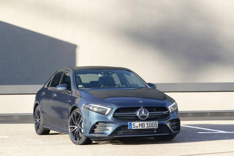 Mercedes Benz Amg >> Mercedes Amg A35 4matic Tulee Saataville Pian Myos