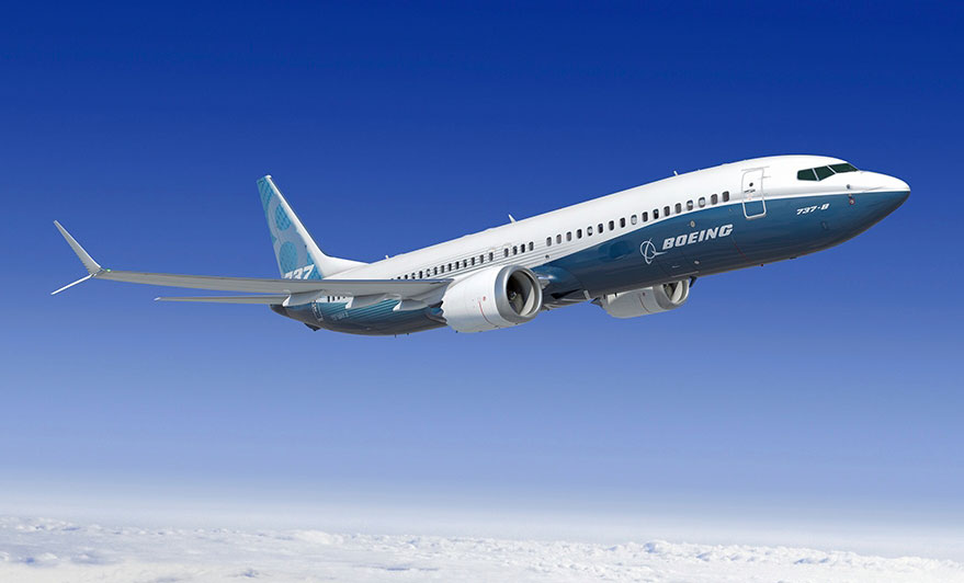 Boeing 737 Onnettomuudet