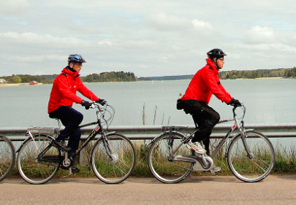 Sähköavusteiset Polkupyörät Vertailu