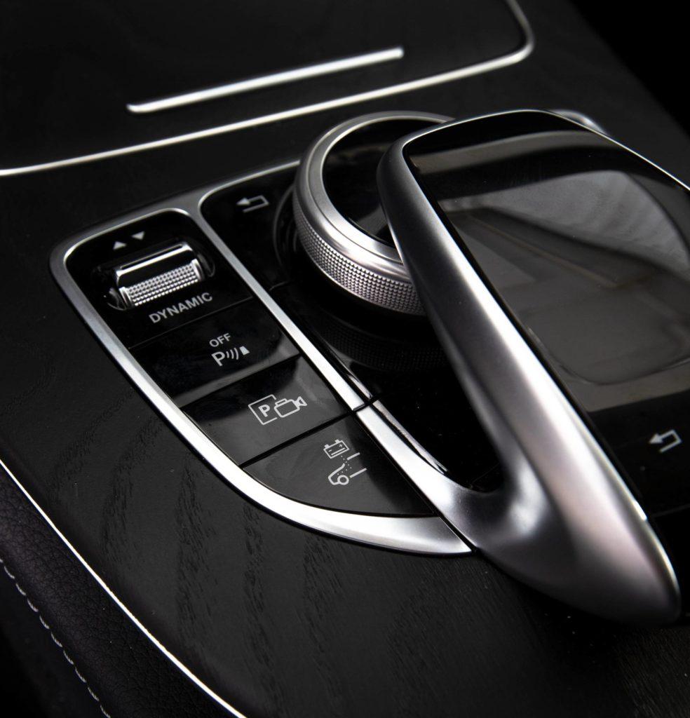 Koeajo: Mercedes-Benz E 300 De T A Business Avantgarde