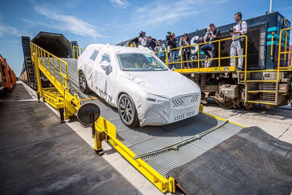 Volvo Xc90 Tekniikan Maailma