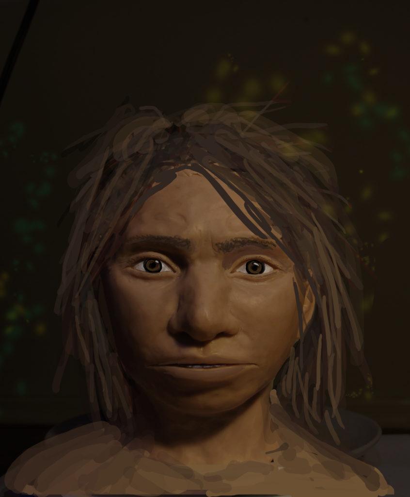 Denisovanihminen