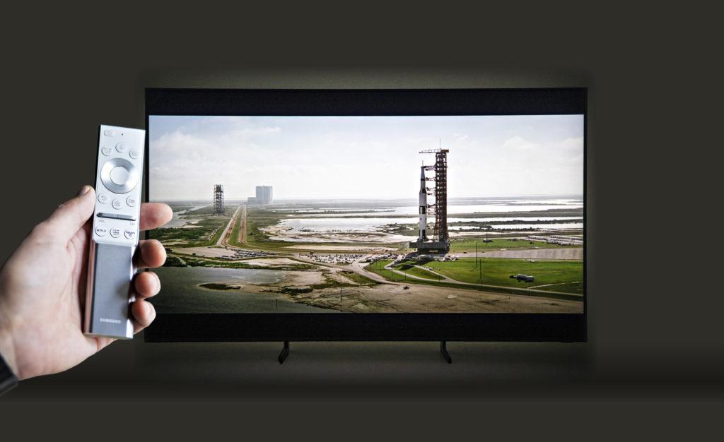4k Televisio Testi