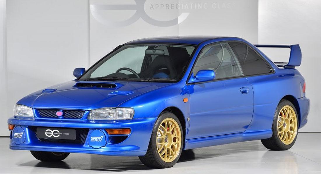 Subaru Keskustelu