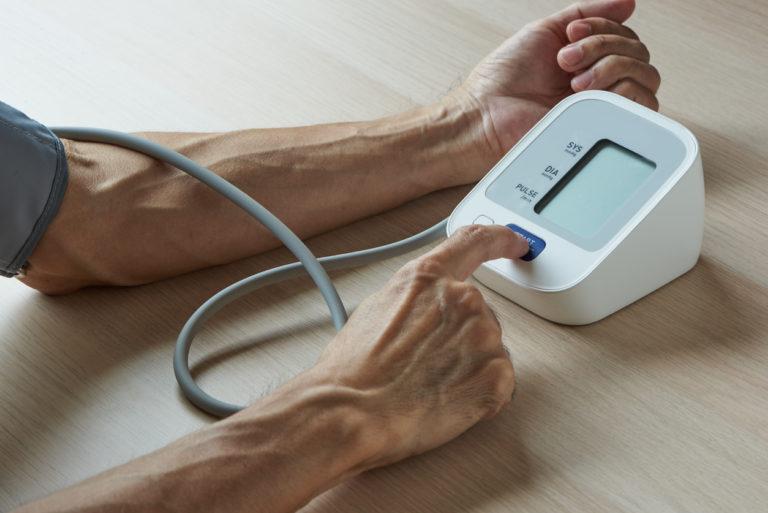 Diabetes Verenpaine