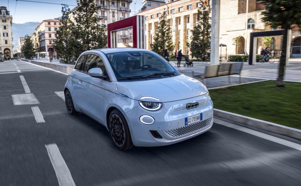 Uudet Automallit 2021