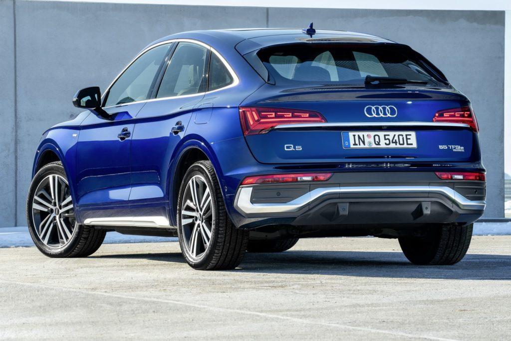 Audi A6 Ilmajousitus Kokemuksia