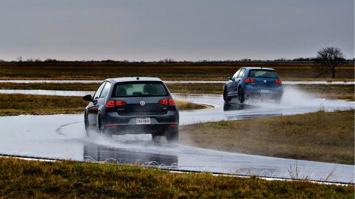 Käsittelykokeissa mitatut kierrosajat antavat hyvän kuvan renkaan pitotasosta. Kuljettajien arvostelema ajokäytös on kuitenkin kierrosaikaa tärkeämpi.