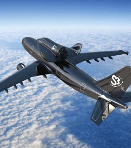 Sveitsiläissuunnitelma, eli muokattu Airbus A300 ja sukkula sen päällä, on kiinnostava eurooppalaishanke muutoin amerikkalaisten hallitsemassa lentolaukaisusuunnitelmien joukossa.