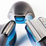 Leveintä trimmeriterää käytetään joko sellaisenaan tai yhdessä säädettävän tai kiinteiden kampojen kanssa. Kapeammat terät huolehtivat viimeistelystä. Verkkoterä on kätevä partakoneen jättämien katveiden siistimisessä.