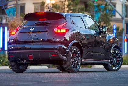 Nissan Juke Nismo Rs >> Yhdysvalloissa Nissan Juke Nismo Rs On Jo Myynnissa