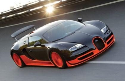 Bugatti Super Sport >> Bugatti Veyron 16 4 Super Sports On Maailman Nopein