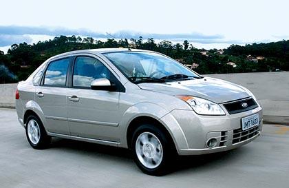 Ford Fiesta Sedan >> Ford Brasilia Tekniikan Maailma